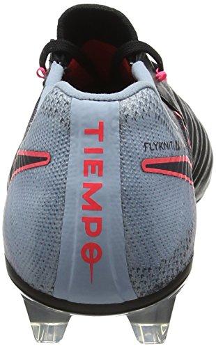 Nike Herren Tiempo Legend Vii Fg Fußballschuhe Schwarz (nero / Armeria Navy-luce Armatura Blu-armeria)