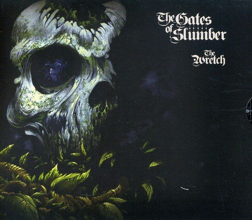 the Gates of Slumber: The Wretch (Audio CD)