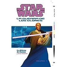 Star Wars: La Guerra De Los Clones: La Defensa de Kamino (Star Wars: Clone Wars Defense of Kamino) (Star Wars Republic Sp)