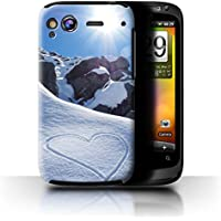 buy online 342a4 eb521 Amazon.co.uk: HTC Desire S - Cases & Covers / Accessories ...
