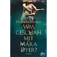 Was geschah mit Mara Dyer?: Roman