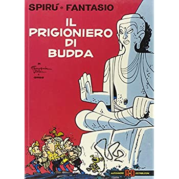 Il Prigioniero Di Budda
