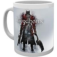 GB eye LTD, Bloodborne, Key Art, Taza