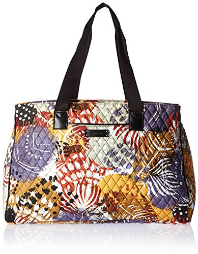vera-bradley-womens-triple-compartment-travel-bag-painted-feathers