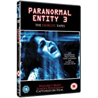 Paranormal Entity 3 - The Exorcist Tapes