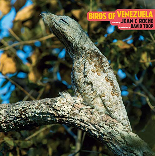 birds-of-venezuelaintroducti-vinyl-lp