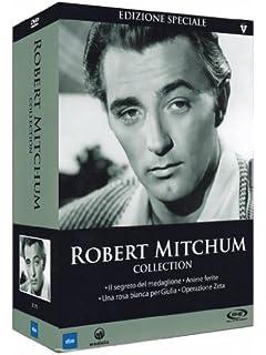 robert mitchum dvd