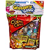 The Grossery Gang S1 Large Pack W1 by Grossery Gang