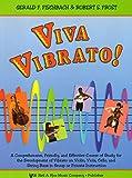 96SB - Viva Vibration! String Bass