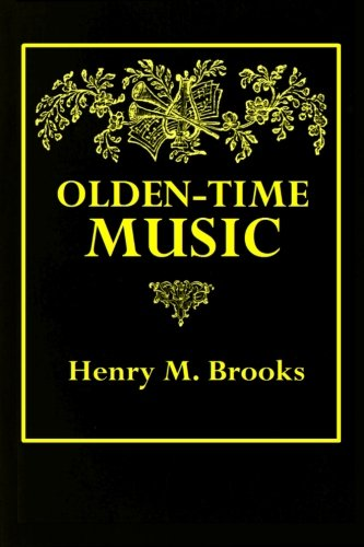 Olden-Time Music