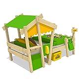 WICKEY Kinderbett 'CrAzY Candy' - Einzelbett ...Vergleich