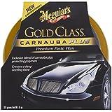 Meguiar`s ME G7014 Gold Class Carnauba Plus Premium Paste Wax, 311 g