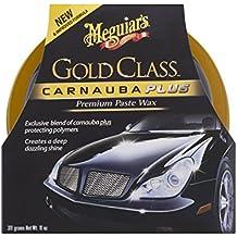 Meguiars Gold Class Paste Wax - Cera en pasta para coche (311 g)