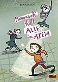 'Kawasaki hält alle in Atem: Roman' von Lena Hach