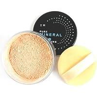 BF Pro trucco nuovo fondotinta minerale pelle bagliore perfetta finitura