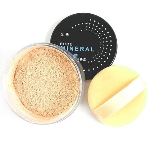 Nouveau maquillage Pro teint minéral peau Glow parfaite finition pure