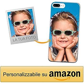 Cover personalizzate iPhone 7 Coverpersonalizzate.it