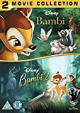 Bambi 1 & 2 [UK Import]