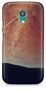 Moto G2 Back Cover by Vcrome,Premium Quality Designer Printed Lightweight Slim Fit Matte Finish Hard Case Back Cover for Moto G2