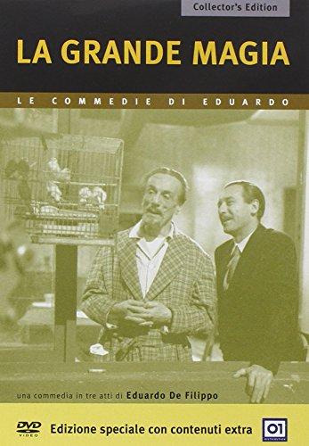 Bild von La grande magia(collector's edition) [IT Import]