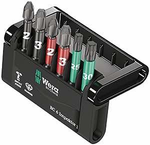 Bit-Check 6 Impaktor 1, 6  pezzi