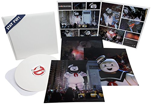 Ghostbusters (Stay Puft (Puft Ghostbusters)