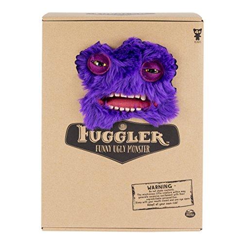 Zoom IMG-1 fuggler deluxe funny ugly monster
