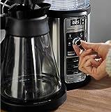Ninja Coffee Bar Auto-iQ Brewer with Glass Carafe – CF060UK