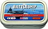 pocketgames Pocket / Travel Battleship Game