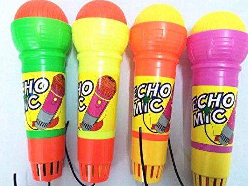 exoh Creative Mikrofon Voice Changer Kinder Spielzeug Geschenk