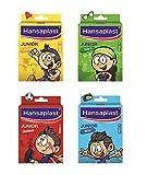 #4: Hansaplast Junior ( 8 packs of 5 plaster each) || Free 2 Packs of Hansaplast Junior