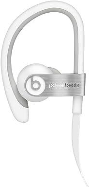 Beats by Dr. Dre Powerbeats2 Ecouteurs intra-auriculaires - Blanc (Reconditionné) [avec fil]