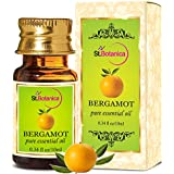 StBotanica Bergamot Pure Aroma Essential Oil, 10ml