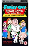 Family Guy - Stewie Griffin: The Untold Story [UMD Mini for PSP]