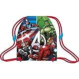 Avengers - Vengadores Saco Mochila con cordones