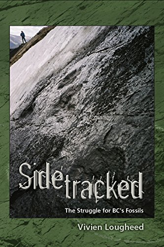 Sidetracked: The Struggle for BC's Fossils (English Edition) Tumbler Ridge