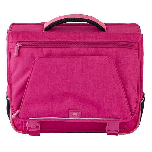 Delsey Scolaire Schoolbag Cartable, 38 cm, Rose