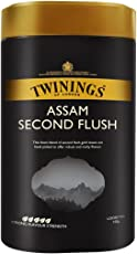 Twinings Assam Second Flush Tea, 100g Tin