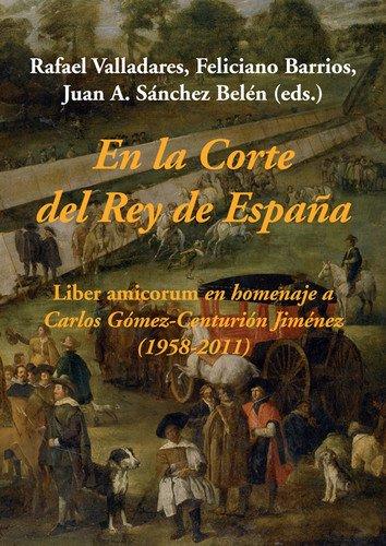 Descargar Libro En la corte del rey de España de Rafael Valladares