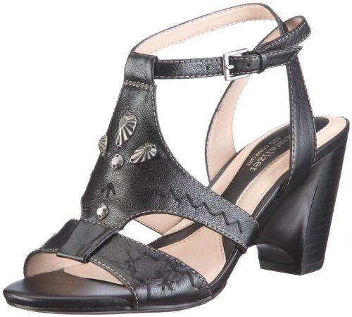 Naturalizer MERRY 211230-45734200, Sandales mode femme Noir - V.9