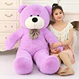SARIKA TOYS Lovable Hugable Soft Teddy Bear with Free Heart for Kids & Girls Special Gift for Birthday /Anniversar and…