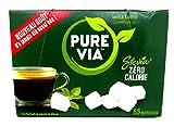 Stevia Zuckerwürfel 65 Stück 130 g Zuckerersatzstoff ohne Kalorien Pure