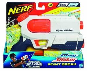 Nerf - Supersoaker - 285009831 - Pistolet et fusil à eau - Nerf - High Tide
