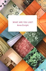 What Are You Like?: A Novel by Anne Enright (2000-09-30)