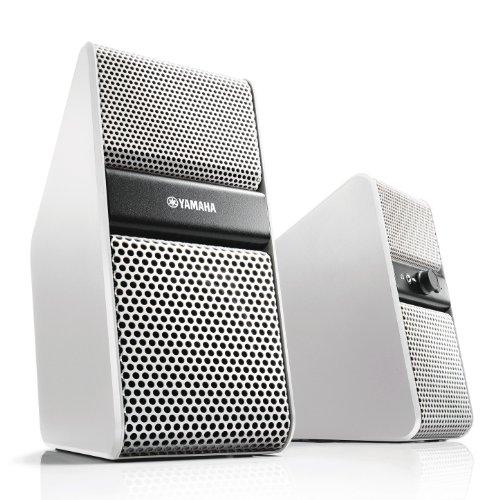 yamaha-nx-50-altavoces-de-ordenador-blanco