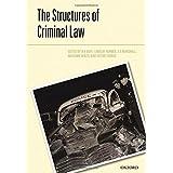 The Structures of Criminal Law (Criminalization)