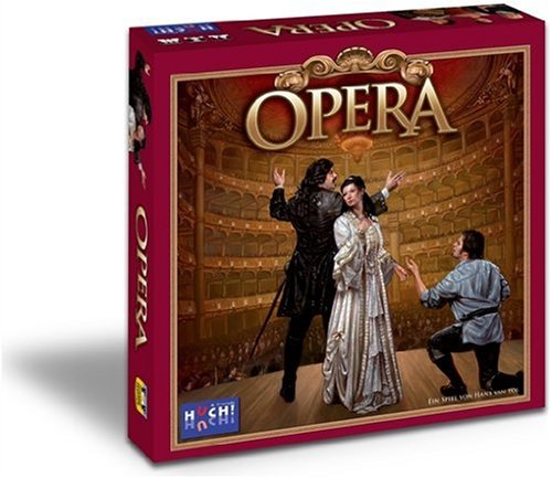 Huch & Friends 76898 Opera