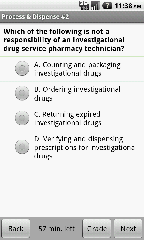 how to become a certified pharmacy technician in michigan
