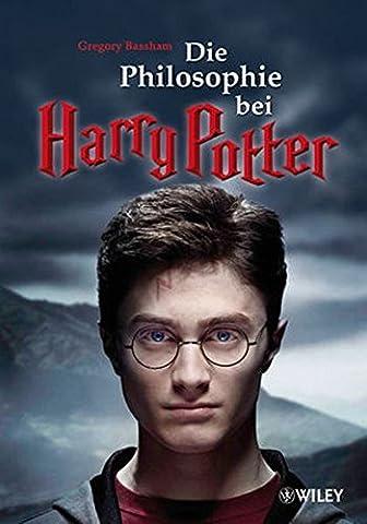 Harry Potter Philosophie - Die Philosophie bei Harry