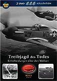 History Films - Treibjagd des Todes - Entscheidungen über den Wolken [3 DVDs] - Luftwaffe, Me 109, Fw 190, Me 262, P 51 MUSTANG